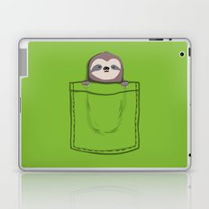 My Sleepy Pet Laptop & iPad Skin