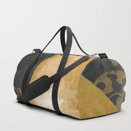 Melange Pear Duffle Bag