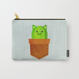 Catus in a pocket Carry-All Pouch