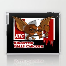 Kingston Falls Chicken Laptop & iPad Skin