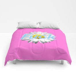 F*ck Comforters