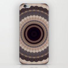 Recreational Maylanta Mandala 88 iPhone & iPod Skin