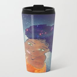 Born To Be Great Travel Mug