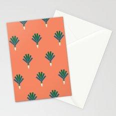 Vegetable: Leek Stationery Cards