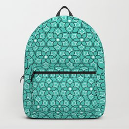 Unforgettably Beautiful - Floral pattern series –Pattern 2 Backpack