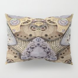 Can You See Me? Pillow Sham