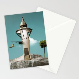 LegLand Stationery Cards