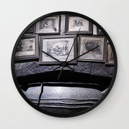 Harry Potter's cooking pot Wall Clock