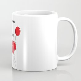 99 Problems Coffee Mug