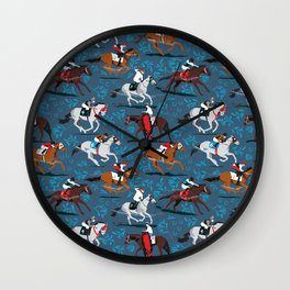 Giddyup! Wall Clock