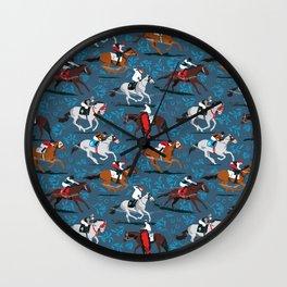 Giddyup! Wall Clock