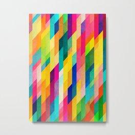 Prism Metal Print
