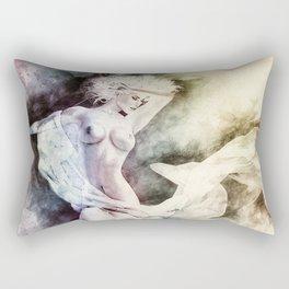 Destiny Rectangular Pillow