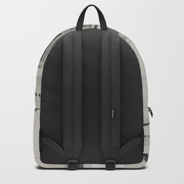 Modesty Backpack