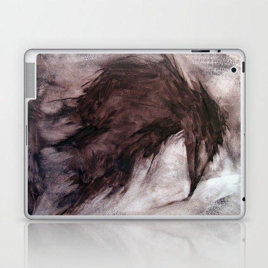 Strange Mind Laptop & iPad Skin