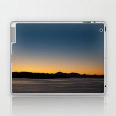 Patagonia Sunset Laptop & iPad Skin