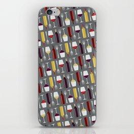 Food & Wine iPhone Skin