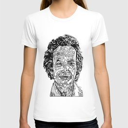 Richard Feynman T-shirt