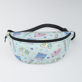 80s Babe Fanny Pack