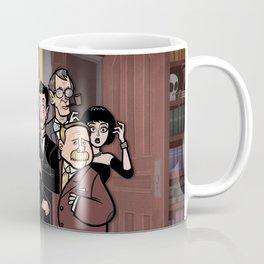 It's a Clue! Coffee Mug