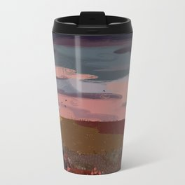 coming home Metal Travel Mug