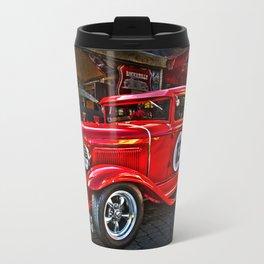 Red Hot Car- T Ford Travel Mug