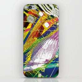 Psycle iPhone Skin