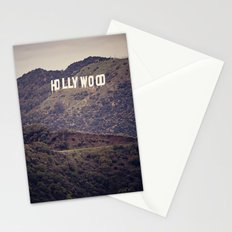 Old Hollywood Stationery Cards