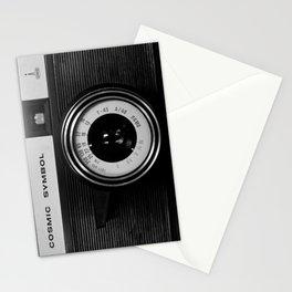 Lomo Camera Cosmic Symbol Stationery Cards