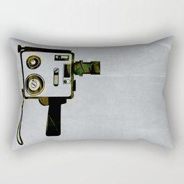 Super 8 Super Fly Rectangular Pillow