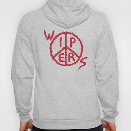 Wipers Punk Band Hoody