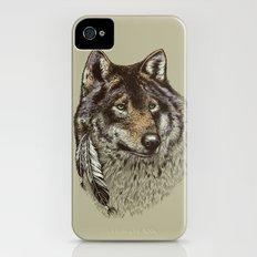 Wolfen Slim Case iPhone (4, 4s)