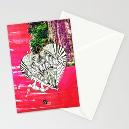 Our Constant Love Stationery Cards