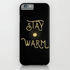 Stay Warm Slim Case iPhone 6s