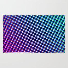 80's grade purple Rug
