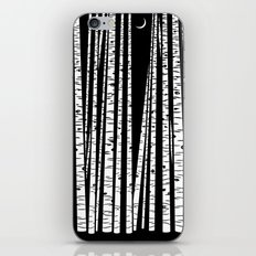 See the Forest iPhone Skin