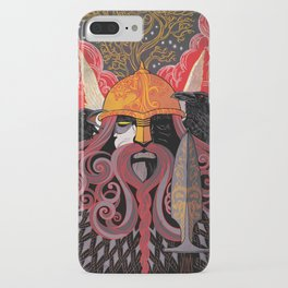 Odin iPhone Case