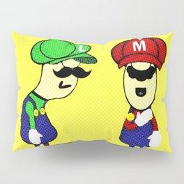 Bros Pillow Sham