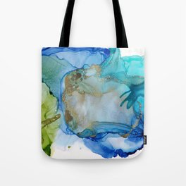 All That Glows Tote Bag