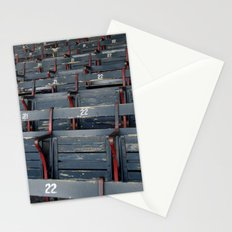 Fenway Park Stationery Cards