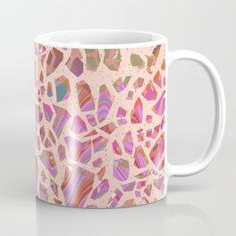 Graphic Terrazzo II Coffee Mug