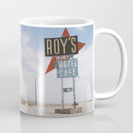 Roy's Motel Coffee Mug