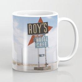 Roy's Motel Coffee Mug