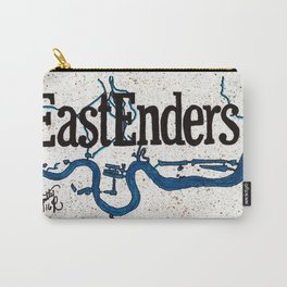 EastEnder River Carry-All Pouch