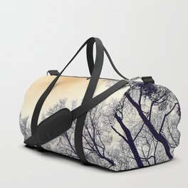 Infrared Forest Duffle Bag