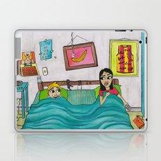 Bunk Buddies Laptop & iPad Skin