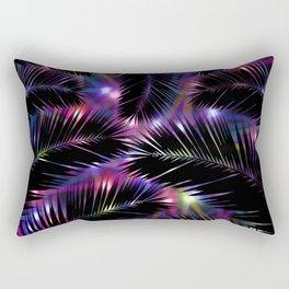 Secret Party! Rectangular Pillow