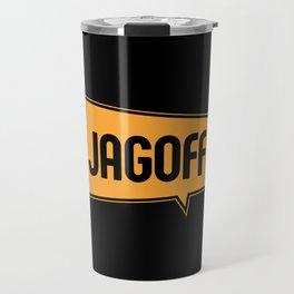 Jagoff Travel Mug