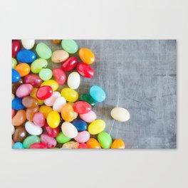 Jelly Beans 4 Canvas Print