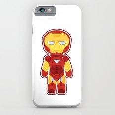 Chibi Iron Man Slim Case iPhone 6s